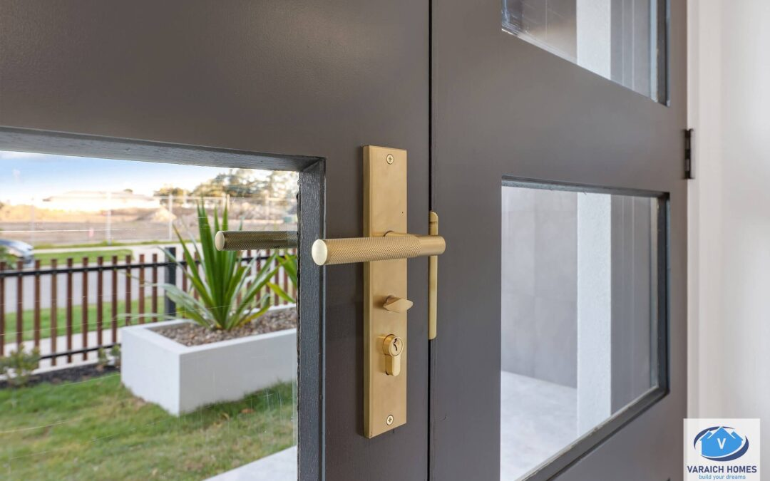 Security Measure to Make Your New Home Safer