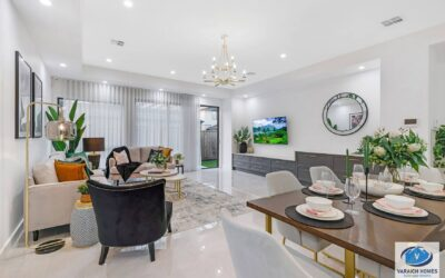 Designing Your Custom Home for Today's Lifestyle