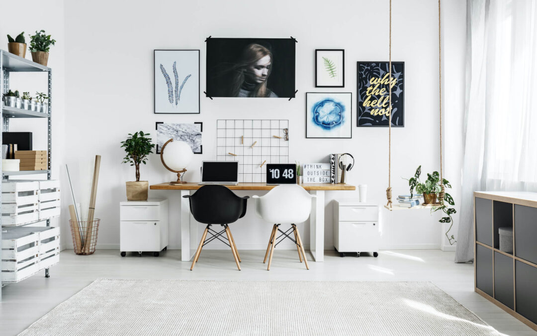 Tips for Choosing The Perfect Artwork for Your Home